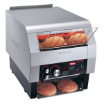 "Hatco TQ-800BA Conveyor Toaster - 840-Slices/hr w/ 2"" Product Opening, 208v/1ph"