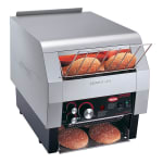 "Hatco TQ-800H-240-QS Conveyor Toaster - 840-Slices/hr w/ 3"" Product Opening, 240v/1ph"