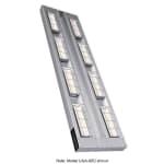 """Hatco UGA-72D3 72"""" Foodwarmer, Dual Ceramic Strip w/ 3"""" Spacing, 208 V"""