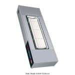 """Hatco UGAH-30 30"""" Foodwarmer w/ 1 Ceramic Strip & High Watt, 120 V"""