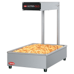"Hatco UGFF-120 12.38"" Ultra-Glo™ Portable Fry Warmer Dump Station - Rod-Type, 120v"