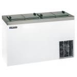 "Master-bilt DC-4S 54.13"" Stand Alone Ice Cream Freezer w/ 6-Tub Capacity & 4-Tub Storage, 115v"