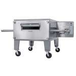 "Lincoln 3240-1N 78"" Impinger Conveyor Oven - NG"