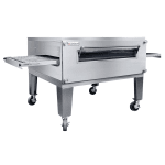 "Lincoln 3255-2 91.1"" Impinger Double Conveyor Oven - NG"