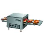 "Star 210HX208 36"" Miniveyor Electric Conveyor Oven - 208v/1ph"