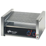 Star 45C 45 Hot Dog Roller Grill - Slanted Top, 120v