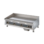 "Star 748TA 48"" Electric Griddle - Thermostatic, 1"" Steel Plate, 208v/1ph"