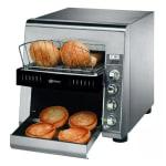 "Star QCS2-600H Conveyor Toaster - 600 Slices/hr w/ 10""W Belt, 208v/1ph"