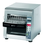 "Star QCSE2-500 Conveyor Toaster - 500-Slices/hr w/ 10""W Belt, 120v"