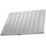 Star UMGNB-010 Gas Oven Nozzle Plate, Middle Open, Bottom
