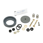 T&S B-10K Repair Kit for Spray Head