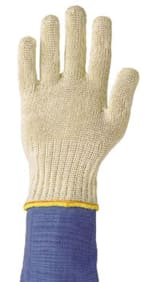 Tomlinson 1036548 Safety Glove, Spectra, Stainless, Large