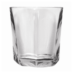 Anchor 77790R 12 oz Rocks Glass - Clarisse