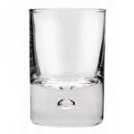 Anchor 80439 Disco Cordial Shot Glass, Rim- Tempered, 2 oz