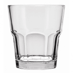 Anchor 90010 12-oz Double Rocks Glass - New Orleans