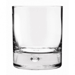 Anchor H054539 11-oz Double Old Fashioned Glass, Disco