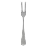 "Winco 0021-11 8"" European Table Fork, 18/0 Stainless"