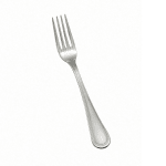 Winco 0030-06 Salad Fork, 18/8 Stainless Steel, Extra Heavy, Shangarila