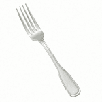 Winco 0033-06 Salad Fork, Extra Heavy, 18/8 Stainless Steel, Oxford Design