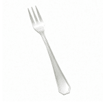 Winco 0035-07 Oyster Fork, Extra Heavy, 18/8 Stainless Steel, Victoria Design