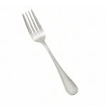 Winco 0036-06 Salad Fork, 18/8 Stainless Steel, Extra Heavy, Deluxe Pearl