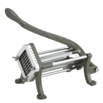 "Winco FFC-500 French Fry Cutter, 1/2"" Square Cuts"