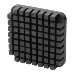 "Winco HFC-375K .375"" Cut Blade - Pusher Block"