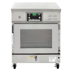 Winston CAC507 Half Size Cook and Hold Oven, 208v/1ph