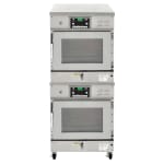 Winston CAC507/CAC507 Half-Size Cook and Hold Oven, 208v/1ph