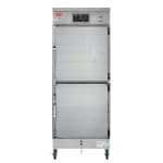 Winston HA4022 Full Height Insulated Mobile Heated Cabinet w/ (14) Pan Capacity, 120v