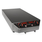 CookTek 601601 Countertop Commercial Induction Cooktop w/ (1) Burner, 200 240v/1ph