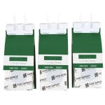 San Jamar MKBR901 Strip Bandage Refill for Mani-Kare Dispenser
