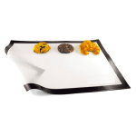 "World Cuisine A4768944 Non-Stick Baking Mat - 11.63"" x 16.38"", Silicone"