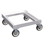 New Age 1171 Dolly for Nestier©, Buckhorn© Chillpac Containers w/ 1000-lb Capacity