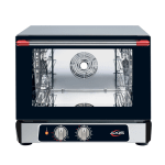 Axis AX-513 Half-Size Countertop Convection Oven, 120v