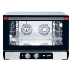 Axis AX-824RH Full-Size Countertop Convection Oven, 208 240v/1ph