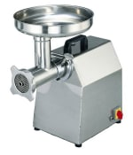 Axis AXG22 Meat Grinder, Forward & Reverse Switch,  530 lbs Per Hour, #22 Hub