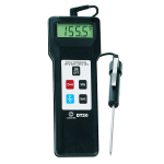 Comark DT20 Hand Held Digital Temperature Tester, Plus/Minus 2 Degrees F