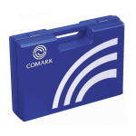 Comark MC28 Hard Carrying Case For KM28, C22, C28, & N9092