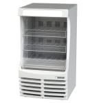 "Beverage Air BZ13-1-W 30"" Vertical Open Air Cooler w/ (3) Levels, 115v"