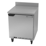 Beverage Air WTF27AHC 6.03 cu ft Work Top Freezer w/ (1) Section & (1) Door, 115v