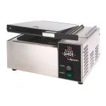 "Adcraft CTS-1800W 16.75"" Sandwich Steamer w/ Manual Water Fill, 120v"