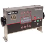 Nemco 2550-8 8 Channel Digital Timer w/ Single LCD Display, 105 265v