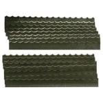 Nemco 55470-6 Replacement Blade Kit For Easy LettuceKutter Model 55650 6