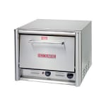 Cecilware PO18 Countertop Pizza Oven - Single Deck, 240v/1ph
