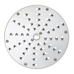 """Electrolux 653776 .28"""" Grating Blade - J7X, Stainless Steel"""