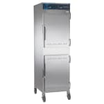 Alto Shaam 1000-UP Full Height Insulated Mobile Heated Cabinet w/ (8) Pan Capacity, 120v