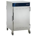 Alto Shaam 1200-S 1/2 Height Insulated Mobile Heated Cabinet w/ (4) Pan Capacity, 120v