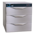 Alto Shaam 500-3D Heat Warming Unit w/ (3) Drawers, 120v