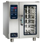 Alto Shaam CTC10-10E Full-Size Combi-Oven, Boilerless, 208v/3ph